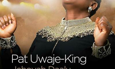 Download: Pat Uwaje-King – Jehovah Daalu [Audio+Lyrics]