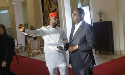StateCraft Inc. records another win with Senegal presidential election