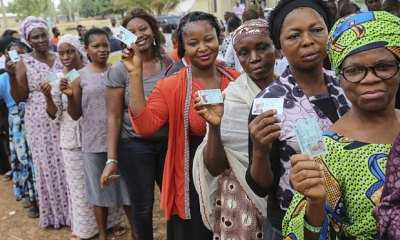 nigeria voters INEC