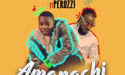 Deoxdon ft. Peruzzi – Amarachi