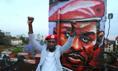 Bobi Wine jailed over Uganda protest