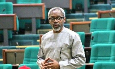 I've earned the rights to become speaker - Gbajabiamila boasts