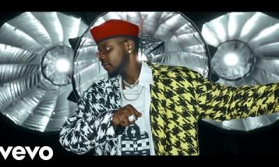 Video: Kizz Daniel - Poko