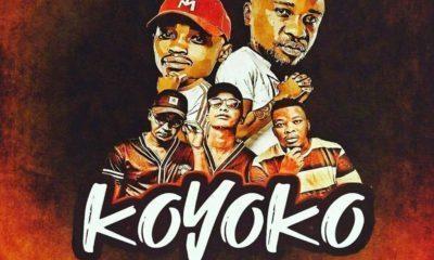 Team Mosha & Divine Brothers ft. Snow Deep – Koyoko