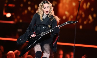 How Madonna spent $5M to perform for Billboard