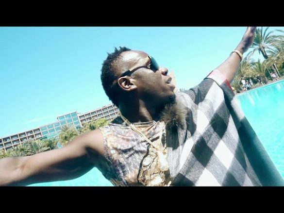 "Video:Duncan Mighty – ""All Belongs To You"""