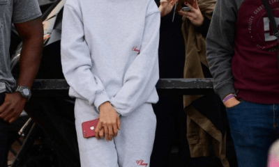 """Hailey Baldwin """"Explodes"""" After Finding Text From Selena Gomez On Justin Bieber's Phone"""