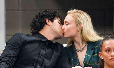 Game of Thrones superstar, Sophie Turner marries Joe Jonas