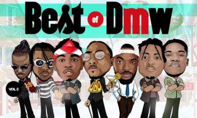 DJ Xplicit – Best Of DMW Vol. 2