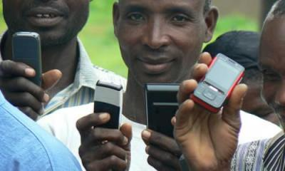 Nigeria's GSM users to increase by 31 million before 2025 – Report