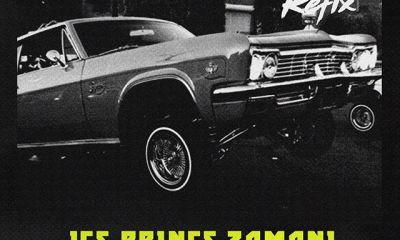 Ice Prince - Feel Good Remix  (Ft MI Abaga, Sarkodie, Kaligraph Jones & Kwesta)