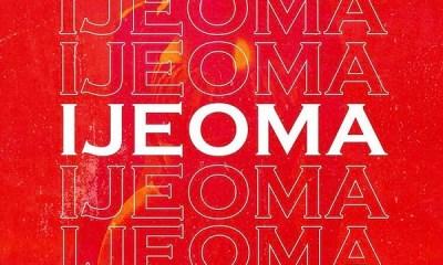 Iyanya Ft Peruzzi -Ijeoma