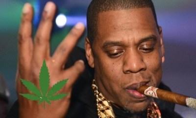 Billionaire rapper Jay-Z begins cannabis business
