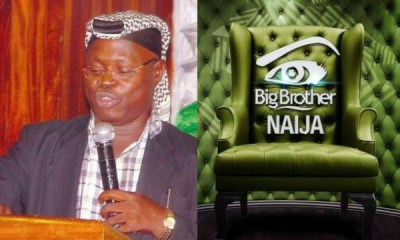 Nigerians react to calls for suspension of BBNaija by MURIC