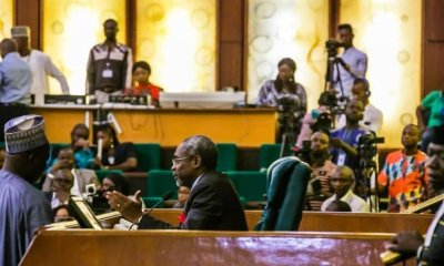 Dogara, Jibrin omitted as Gbajabiamila appoints heads of 105 committees
