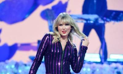Taylor Swift emerges world's highest-paid celebrity | See full list!