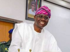 Babajide-Sanwo-Olu-swears in commissioners