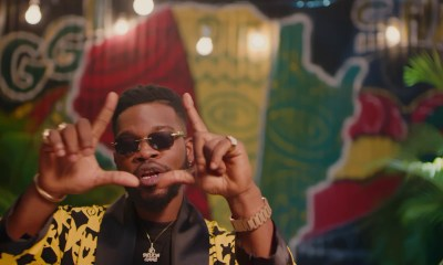 Video: Broda Shaggi - Nor Nor