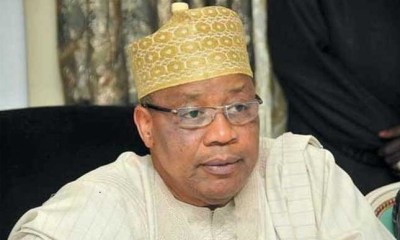 Buhari, Atiku, PDP send special message to IBB