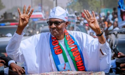 'I have appreciated your votes' - Buhari speaks on 4 major portfolios for Kaduna, Kano