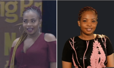 Big Brother introduces yet another housemate, Cindy