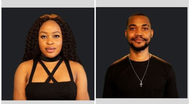Enkay and Joe evicted from BBNaija