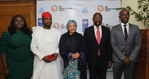 The Future Awards Africa 2019 Launch in Abuja