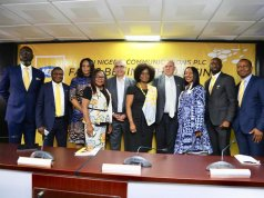 MTN overtakes Dangote Cement