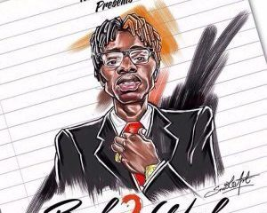 Naira Marley – Back2Work