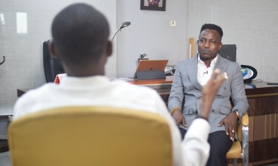 Lock-up shop turns multi-billion real estate business - Sunday Olorunsheyi shares Pertinence Group's amazing story