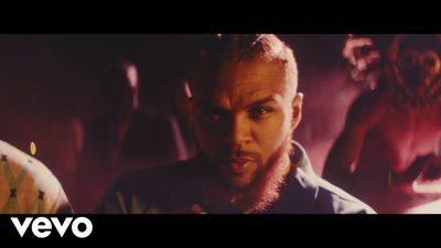 Video: Jidenna Ft Seun Kuti - Worth The Weight
