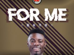 download mp3 Bayo for me