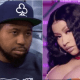 DJ Akademiks exposes Nicki Minaj, reveals DMs she sent threatening him