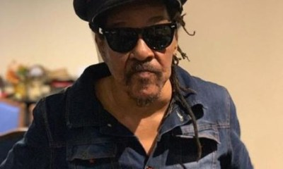 Majek Fashek is not dead