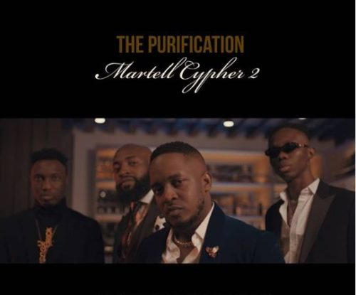 download Martell-Cypher-2-M-I-Abaga-Blaqbonez-A-Q-Loose-Kaynon