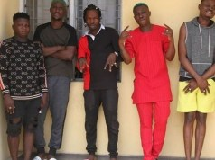 Naira Marley to resume trial in October