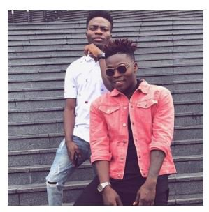 Reekado Banks drops brother Teni Solomon as manager