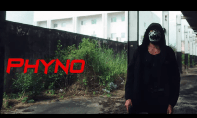 Video: Phyno - Deal With It