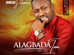 DOWNLOAD MP3 Johnson Suleman ft Lizzy Alagbada Ina