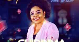 DOWNLOAD MP3 Chidinma Adasor God Alone