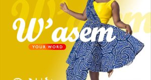 DOWNLOAD MP3 Diana Hamilton W'asem Your Word