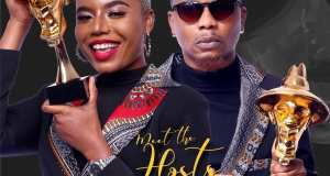 Reminisce and Nancy Isime to host The Headies 2019
