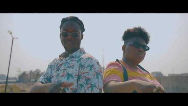 KaniBeatz ft. Teni, Joeboy – Mr Man VIDEO