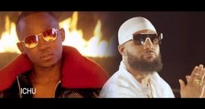 Khuli Chana ft. Cassper Nyovest – Ichu [VIDEO]