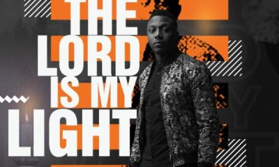 DOWNLOAD MP3 Psalmist DMD The Lord Is My Light