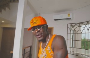 DOWNLOAD MP3 Shatta Wale Borjor AUDIO+VIDEO