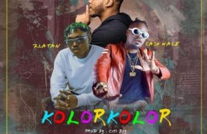 DOWNLOAD MP3 Sina Rambo ft Zlatan Kolor Kolor