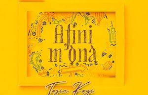 DOWNLOAD MP3 Tosin Koyi Afini Mona AUDIO+LYRICS