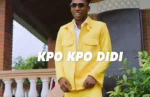 VIDEO: Victor AD - Kpo Kpo Didi