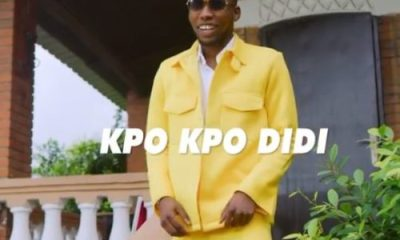 VIDEO: Victor AD - Kpo Kpo Didi